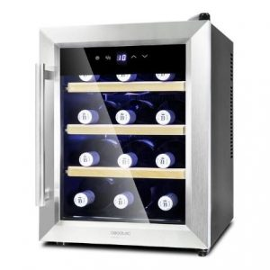 cave a vin encastrable 12 bouteilles