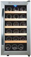 cave a vin encastrable 18 bouteilles kalamera