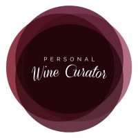 personal wine curator